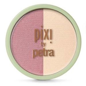 Pixi by Petra Beauty Blush Duo Rose Gold